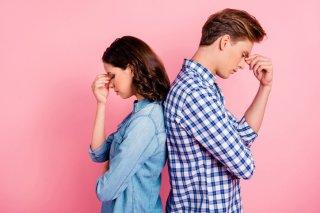 別れたいのに別れられない…コロナ自粛が引き延ばす惰性の恋