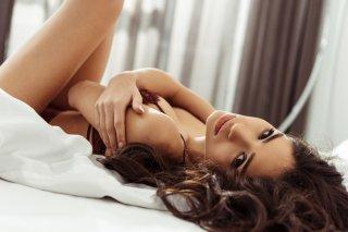 女性の性感帯の最大派閥はクリ派…ちょうどよい刺激に昇天