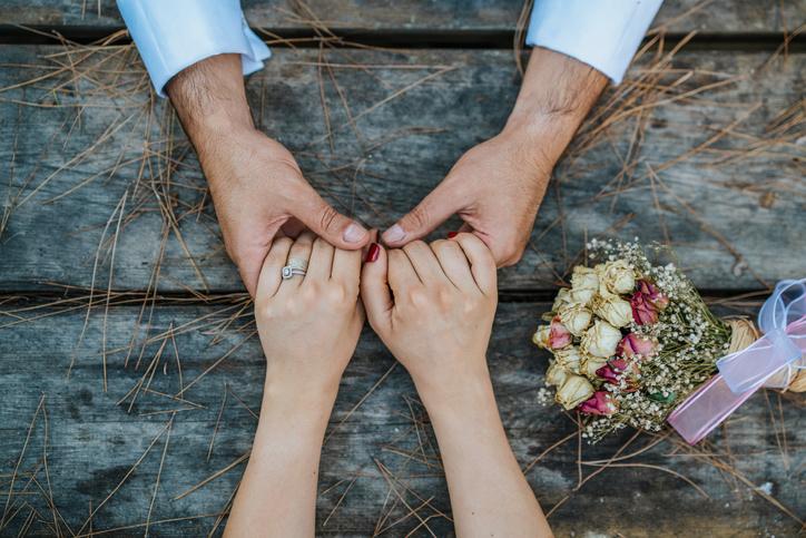 人生のパートナーとしては最適なタイプかも(写真:iStock)