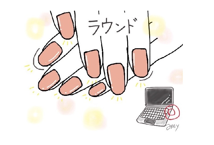 (イラスト:時短美容協会)