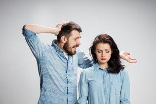 彼氏がすぐキレる…上手に付き合う方法&別れのタイミング
