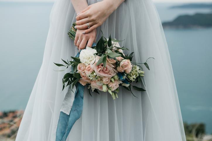 結婚にはタイミングがある(写真:iStock)