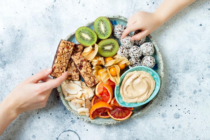 爪の健康に役立つ食べ物とは?(写真:iStock)