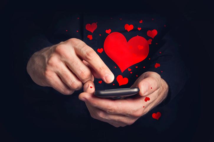 あなたの愛に応えてくれるかも(写真:iStock)