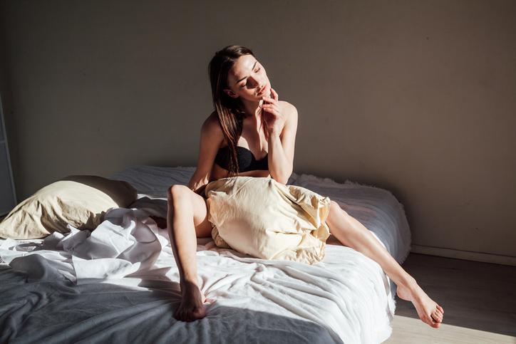 自分の性欲と上手に付き合おう(写真:iStock)