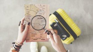 彼氏との旅行に絶対に必要な持ち物6選&楽しむための心得♡