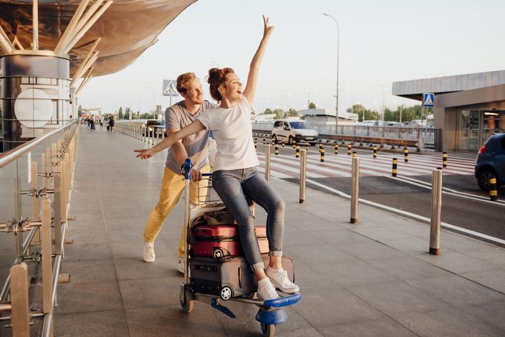 しっかり準備して旅行を楽しもう!(写真:iStock)