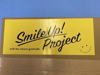 #SmileUpProject 2020.6.3(水)