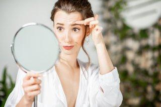 ファンデドロドロを阻止! 肌のテカりの原因&抑える方法6選