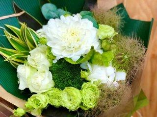 父の日に何贈る?「幸運の花」は家族円満のラッキーアイテム