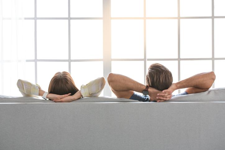 一緒に暮らすうちに美醜は気にしなくなる(写真:iStock)