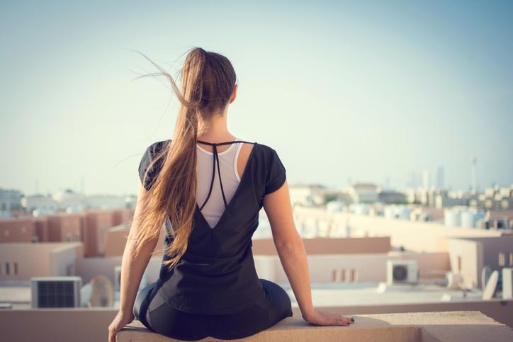 自立した女性を目指そう(写真:iStock)