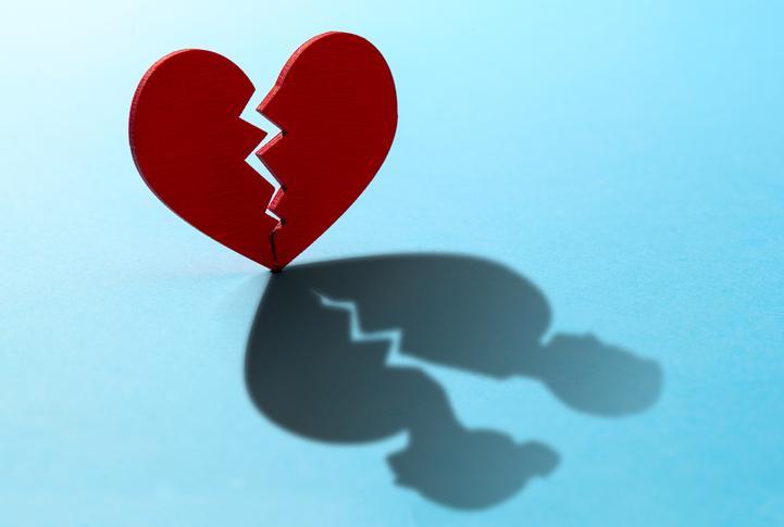 あくまで「離婚するつもり」なだけ(写真:iStock)