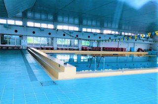 無人プール 2020.6.24(水)