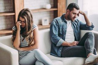 穏やかな生活のはずが…夫のつまらなさにうんざりしている妻