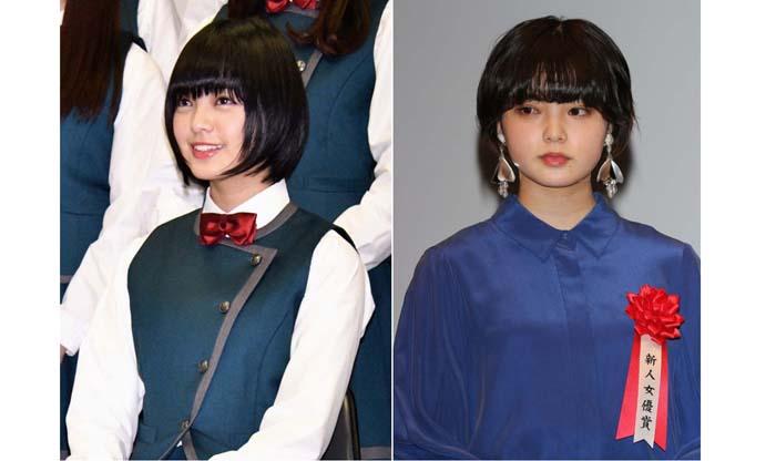 14歳でデビューしたおかっぱ平手ちゃんももう19歳。天才といわれ続けた欅坂46時代と、女優としてスタートを切るこれからの展望は…(C)日刊ゲンダイ