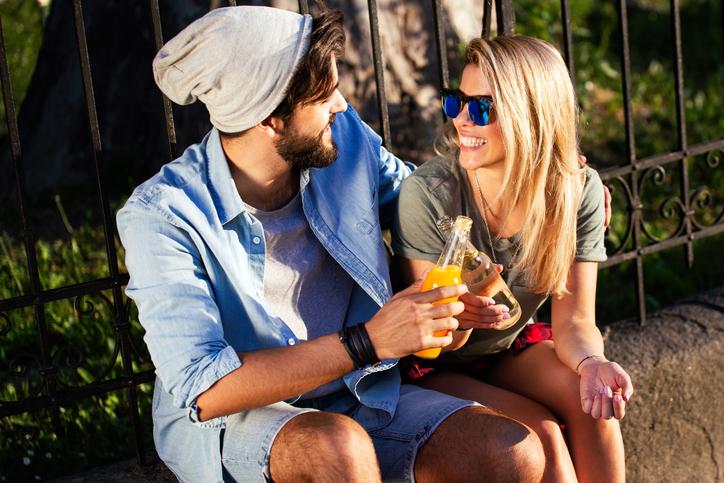 素敵な夏になりますように(写真:iStock)