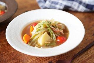 外出自粛で体重が…ヘルシーだけどおいしいスープで調整!