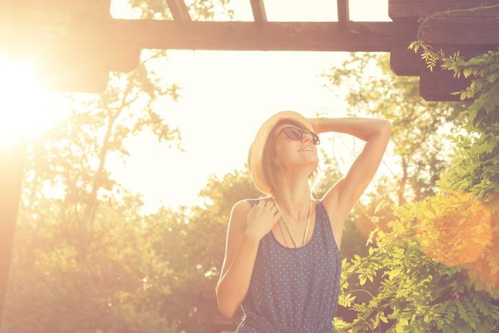 暑いからといって使いすぎはNG(写真:iStock)