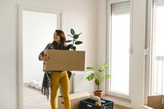 おひとりさま女子に「理想的な部屋の広さ」はどれくらい?