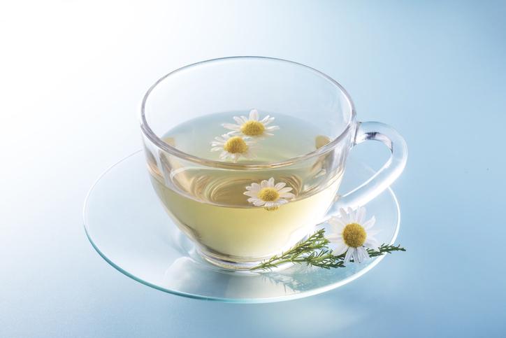 ハーブティーと紅茶は全く別物(写真:iStock)