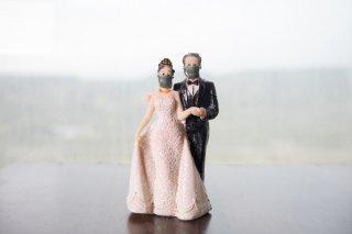 30代シングルファザーがコロナ再婚に踏み切ったワケとは?