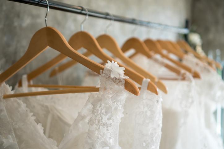 結婚願望が強すぎるのも…(写真:iStock)