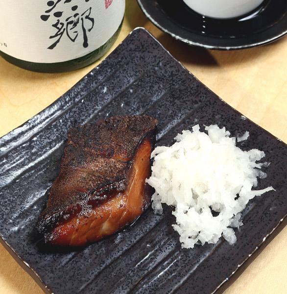 合う酒=焼酎、日本酒(C)コクハク