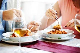 男心をくすぐる♡ 食事デート7つのルール&見られるポイント