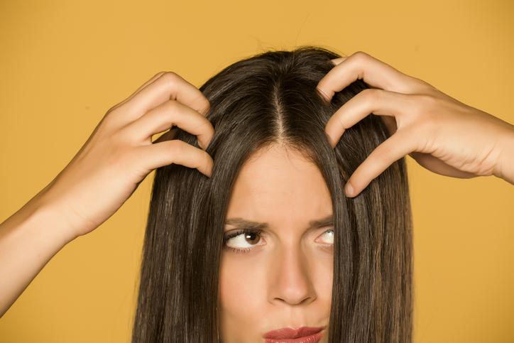 使用量を誤ると頭皮のトラブルに(写真:iStock)