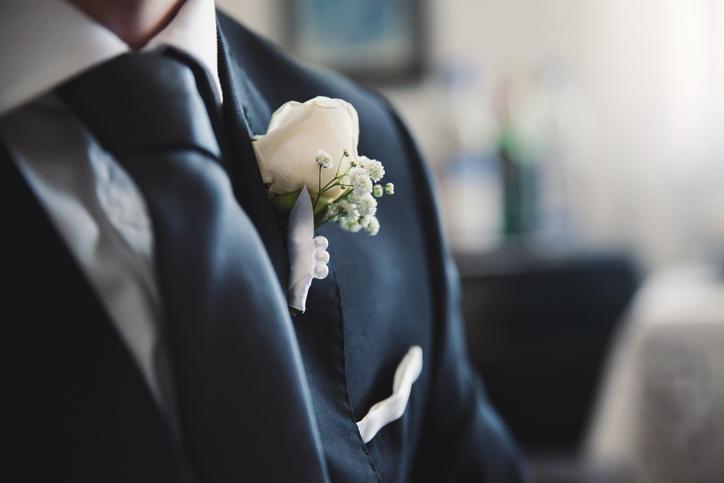 一度は結婚したけれど…(写真:iStock)