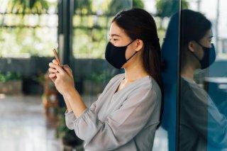 """マスクに甘えていませんか? """"マスク老け""""の原因&予防方法"""