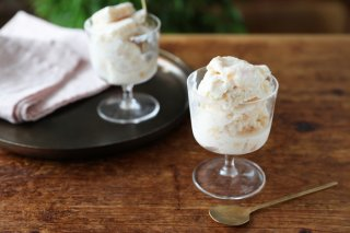 夏!愛する果物とヨーグルトで簡単ひんやりデザートを作ろう