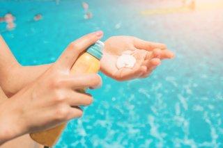 紫外線から髪や頭皮を守ろう!ヘアケアでできるUV対策5選