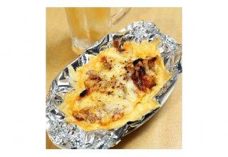 うちで作る「チーズタッカルビ」濃いめのタレがたまらない!