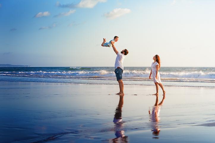 子供を可愛がってくれるかどうか(写真:iStock)