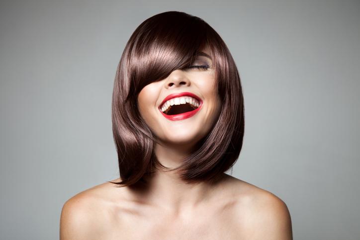 もっと魅力あるヘアスタイルに♡(写真:iStock)