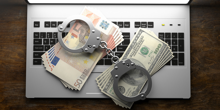 過去には逮捕の事例もある「ロマンス詐欺」(写真:iStock)