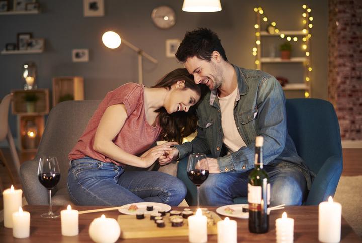 恋愛対象として意識されたい(写真:iStock)