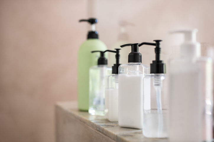 洗いすぎは逆効果!(写真:iStock)