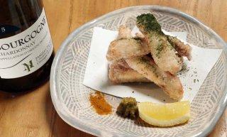 しっとりと軟らかい「鶏むね肉の唐揚げ」のコツは揚げ時間