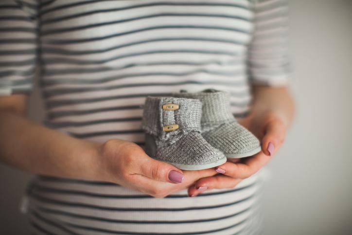 赤ちゃんが欲しい(写真:iStock)
