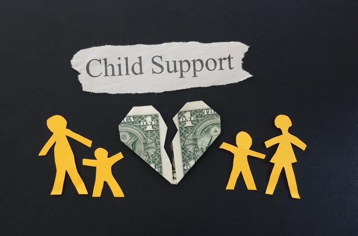 養育費の相談だったはずが…(写真:iStock)