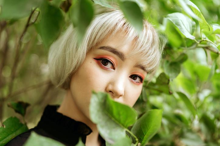 明るく輝く肌をゲットしよう♡(写真:iStock)