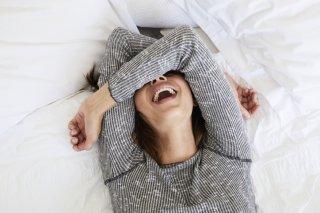 ビューティアップナイトブラで寝ている間に美バスト効果♡