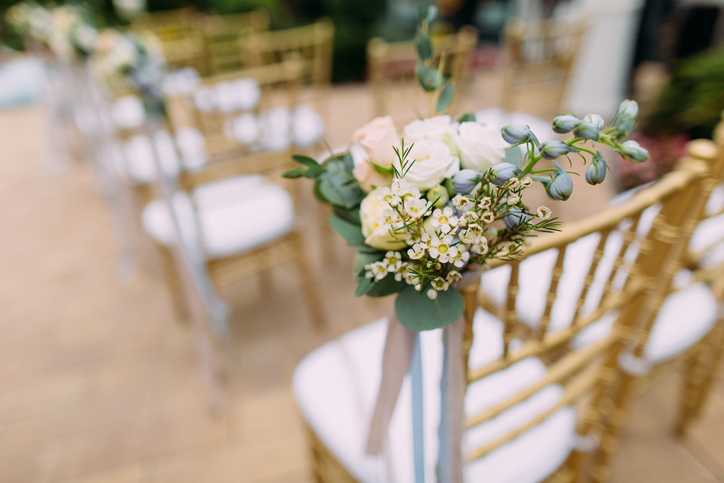 友達の結婚にちょっと焦ることも(写真:iStock)