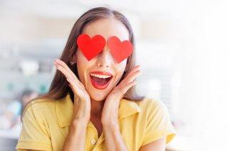 円満結婚のカギは…顔がドストライクの相手を選ぶと良い理由