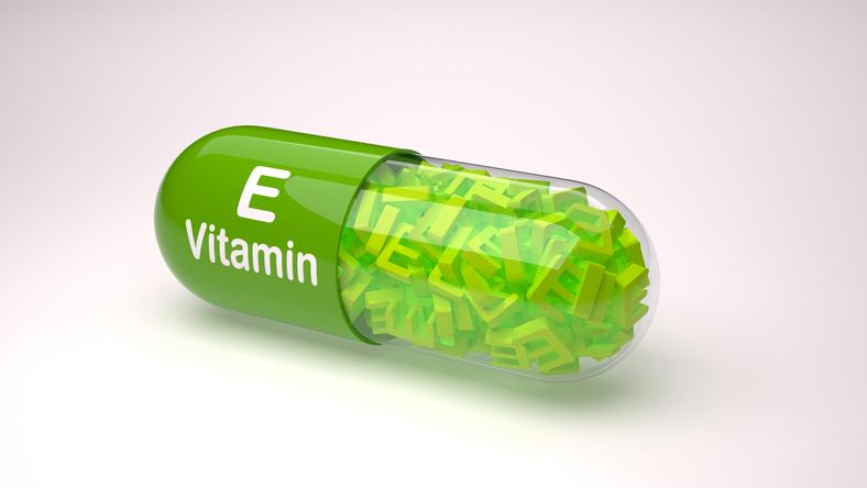 ビタミンEが肌に効く(写真:iStock)