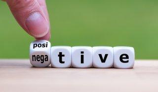 ポジティブになるには? 前向き思考のメリット&簡単な方法