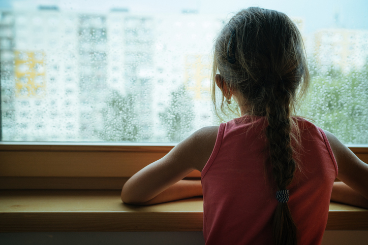親の言葉を鵜呑みにしてしまう(写真:iStock)